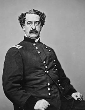 Abner Doubleday likely did not invent baseball, but the sport's connection to the military is still strong.