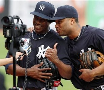 Should the Yankees work to ensure that Granderson and Cano remain a part of the picture beyond 2013?