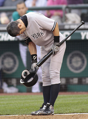 Brian Cashman deserves to take a bow for acquiring Ichiro Suzuki. (Photo: Getty)