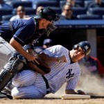 The Yankees have been getting their fair share of hits with runners in scoring position, but actually pushing runs across the plate in those instances has proven more difficult. (Photo: AP)