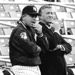 Showalter was part of the brain trust that helped restore the Yankees to excellence. (Photo: Daily News)