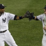 Is there enough room for both Granderson and Swisher in the 2013 Yankees' outfield?