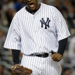 The Yankees are hoping Sabathia will be their ace in the hole versus Tampa. (Photo: Reuters)