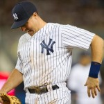 Since joining the Yankees, Teixeira has been dogged by persistent wrist ailments.