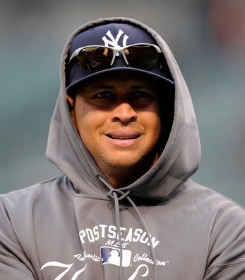 Even in victory, Arod can't hide from his critics. (Photo: Getty Images).