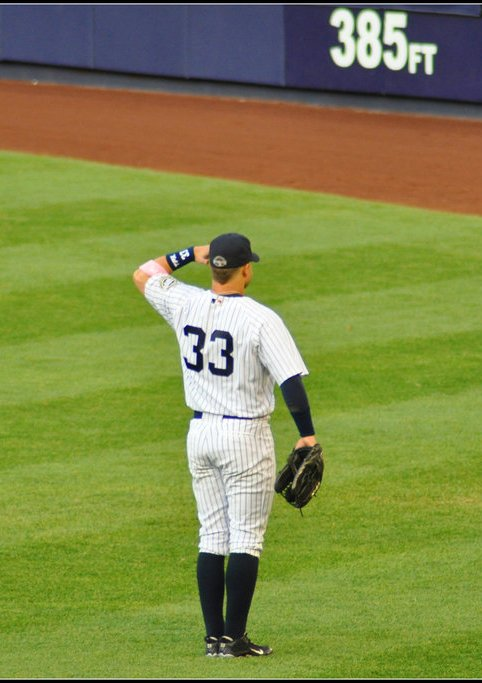 Have Yankee fans turned their back on players like Nick Swisher?