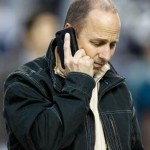 Hopefully, Brian Cashman&#039;s cell phone plan has unlimited minutes. (Photo: Getty Images)
