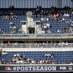 What&#039;s become of the Yankees&#039; Home Field Advantage?