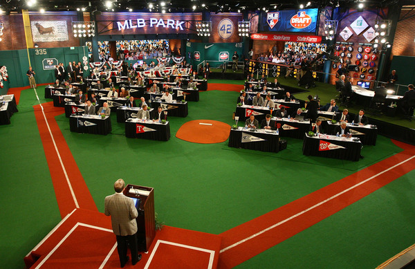 The new CBA has weakened the link between free agency and the amateur draft. (Photo: Prospectnation.com)