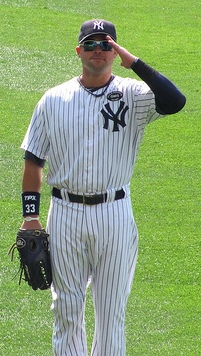 Because of a budget crunch, Nick Swisher has likely given his last salute in pinstripes.