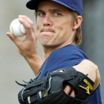 Greinke is making a pitch to become the highest paid right hander in baseball history, but is he worth it?