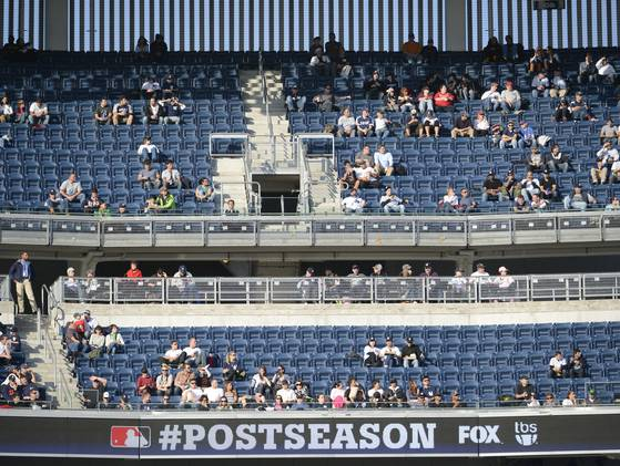 Will the Yankees' new agreement with Ticketmaster help stem the team's slow decline in attendance?