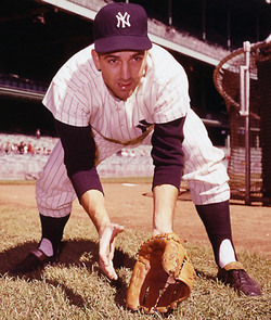Clete Boyer was known for his glove, but unfortunately for the Yankees, his bat did most of the talking in 1964.