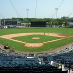 There have been more empty seats at Steinbrenner Field this spring.