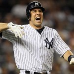 Teixeira's injured wrist could leave the Yankees' offense limp. (Photo: Getty Images)
